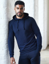 Cool Fitness Hoodie, Just Cool JC052 // JC052