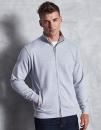 Fresher Full Zip Sweat, Just Hoods JH047 // JH047
