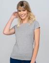 Ladies` Regular Premium T-Shirt, JHK TSRLPRM // JHK240