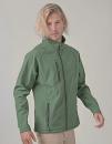 Softshell Jacket, JHK SOFTJACK // JHK832