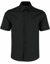 Men`s Tailored Fit Bar Shirt Short Sleeve, Bargear KK120...