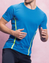 Regular Fit Cooltex Action T-Shirt, Gamegear Cooltex...