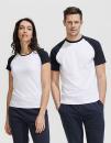 Raglan T-Shirt Funky 150, SOL´S 11190 // L140