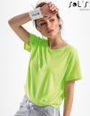 Women`s Shorts Juicy, SOL´S 1174 // L234
