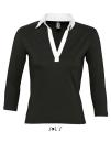 Ladies` Polo Shirt Panach, SOL´S 11329 // L238
