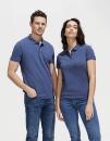 Men`s Polo Shirt Perfect, SOL´S 11346 // L525