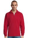 Half-Zip Fleece Ness, SOL´S 56000 // L740