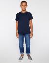 Youth Fine Jersey T-Shirt, Rabbit Skins 6101EU // LA6101