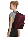 Backpack Rider, SOL´S Bags 70100 // LB70100