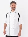 Jacket Staycool Raglan Sleeve, Le Chef DE11 // LF011