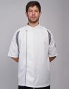 Staycool Tunic Raglan Sleeve, Le Chef DE12 // LF012
