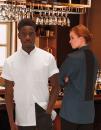 Ladies Prep Shirt, Le Chef Prep DF120F // LF120F
