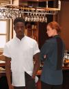 Mens Prep Shirt, Le Chef Prep DF120M // LF120M