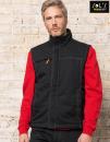 Men`s Workwear Bodywarmer - Worker Pro, SOL´S...