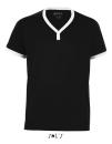 Kids` Short-Sleeved Shirt Atletico, SOL´S Teamsport...
