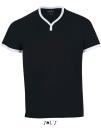 Short-Sleeved Shirt Atletico, SOL´S Teamsport 1177...