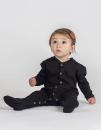Baby Sleepsuit, Larkwood LW050 // LW050