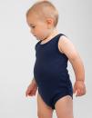 Body Vest, Larkwood LW056 // LW056