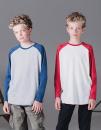 Kids` Superstar Baseball T, Mantis Kids MK16 // MK16
