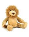 Lenny the Lion, Mumbles MM11 // MM11