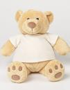 Honey Bear, Mumbles MM21 // MM21