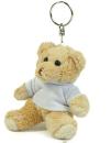 Binx Key Ring Teddy, Mumbles MM23 // MM23K