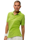Forehand Ladies` Polo, Slazenger 33S03 // N560