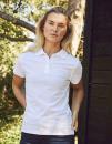 Ladies` Classic Polo, Neutral O22980 // NE22980