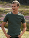 Men`s Interlock T-Shirt, Neutral O61030 // NE61030
