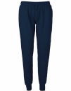 Sweatpants with Cuff and Zip Pocket, Neutral O74002 //...