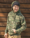Men`s Heavyweight Hooded Pullover, Independent IND4000C...