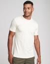 Men`s Crew Neck T-Shirt, Next Level Apparel 3600 // NX3600