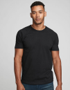 Cotton Raglan T-Shirt, Next Level Apparel 3650 // NX3650
