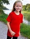 Funktions-Shirt Kinder, Oltees  // OT010K