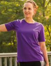 Funktions-Shirt Damen, Oltees  // OT050