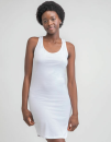 Curved Vest Dress, Mantis M116 // P116