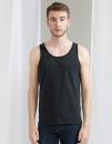 Men`s Superstar Tank Vest, Mantis M85 // P85