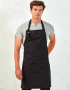 Calibre Heavy Cotton Canvas Bib Apron, Premier Workwear...