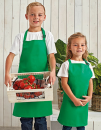 Childrens Apron, Premier Workwear PR149 // PW149