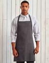 Essential Bib Apron, Premier Workwear PR165 // PW165