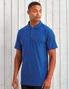 Workwear Stud Polo, Premier Workwear PR610 // PW610