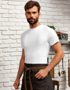 Coolchecker Chefs T-Shirt (Mesh Back), Premier Workwear...