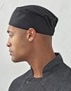 Chefs Skull Cap, Premier Workwear PR653 // PW653