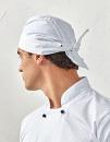 Chef´s Zandana, Premier Workwear PR658 // PW658