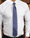 Double Stripe Tie, Premier Workwear PR782 // PW782
