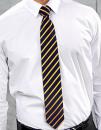 Sports Stripe Tie, Premier Workwear PR784 // PW784