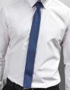 Slim Knitted Tie, Premier Workwear PR789 // PW789