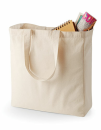Canvas Classic Shopper, Quadra QD23 // QD23