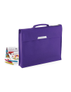 Academy Book Bag, Quadra QD446 // QD446