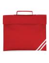 Classic Book Bag, Quadra QD456 // QD456